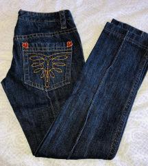 Dsquared2 jeans, kavbojke xs