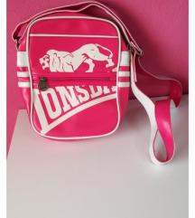 Nova športna torbica