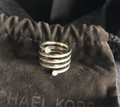 NOV prstan Michael Kors - original, MPC 129 EUR