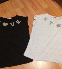 Zara majice S