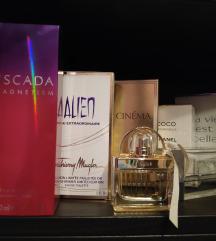 Parfumi original