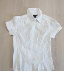 Zara bela srajca