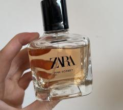 2x ZARA parfum