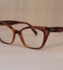Korekcijska očala Just Cavalli