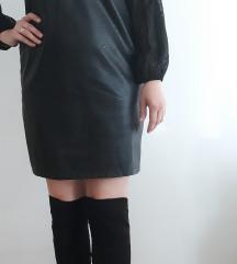 Obleka crna