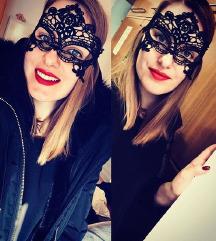 Maska za pust, helloween