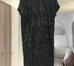 Onliy original črna oblekica št. 40