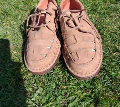 Moški poletni čevlji