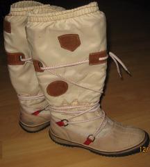 Zimski škornji TOMMY HILFIGER