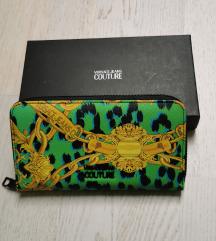 Versace jeans couture denarnica original
