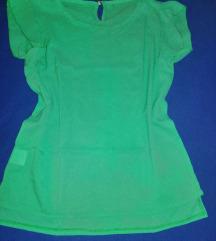 Zelena bluzica-nova AKCIJA 2€