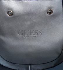 torba guess srebrna replika ne menjam