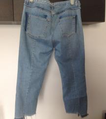 TopShop moto jeans kavbojke W32/L30