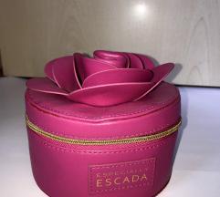 Kozmetična torbica Especially Escada