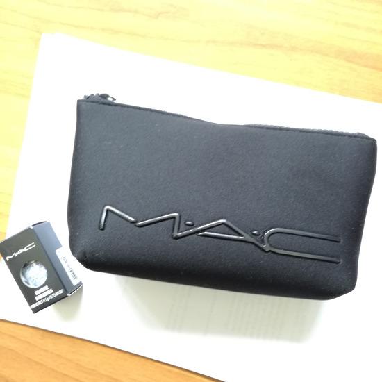 Mac Kozmetična torbica