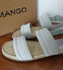 Novi Mango sandali