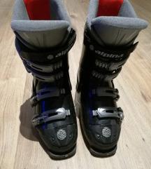 Smučarski čevlji pancarji ženski