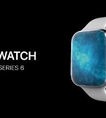 Apple watch 6, 44mm