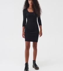 Črna, bež ali rjava obleka - različne velikosti