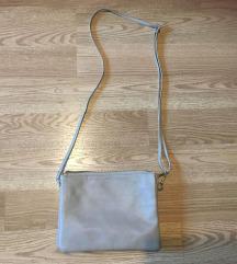 Siva manjsa torbica