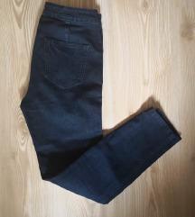 Jeans pajkice