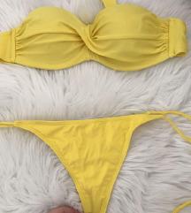 bikini rumene