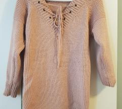 Top daljsi pulover