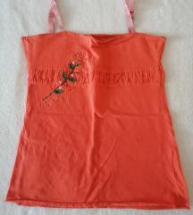 Majica na naramnice