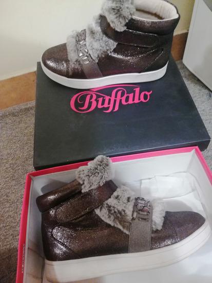 Buffalo superge