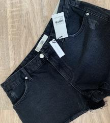 Kratke hlače (nove)-poštnina všteta(MPC 36€)