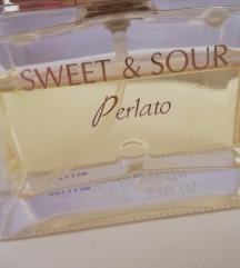 PARFUM SWEET&SOUR PERLATO