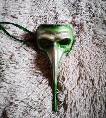 Karnevalska/Beneška maska