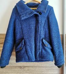 Zimska bunda/krajši plašč