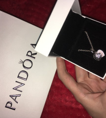 Ogrlica Pandora