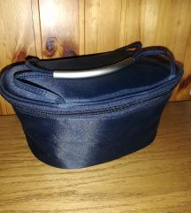 Toaletna torbica-kovček