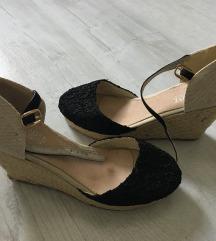 Sandali poletni velikost 37 (všteta poštnina)