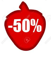 VSE CENE -50%