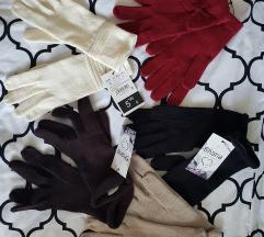 5 parov rokavic