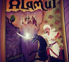 Knjiga Alamut