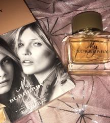 Parfum Burberry