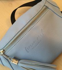 Modra torbica(pederuša)
