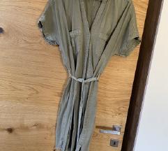 HM safari srajčna obleka MPC 39,99