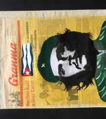 Che Guevara CUBA