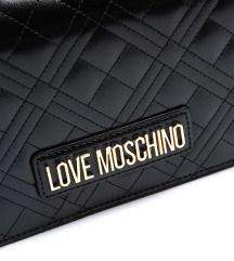 Love Moschino bag z etiketo