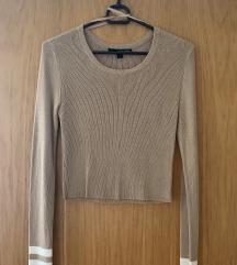 TW crop pulover