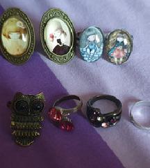 Različen nakit