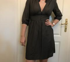 REZ. Hoss Intropia svilena obleka - mpc 130 evrov