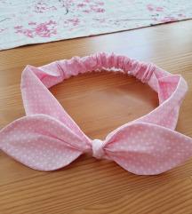 Headband, trak za lase