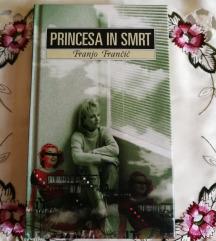 Nova knjiga Princesa in smrt (roman)