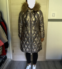 Zimski modni plascek